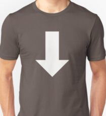 Avatar Arrow Unisex T-Shirt