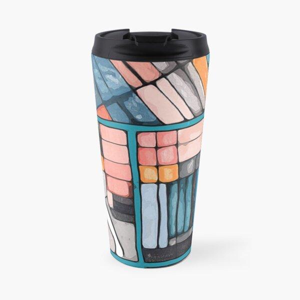 Bridgeport Travel Mug