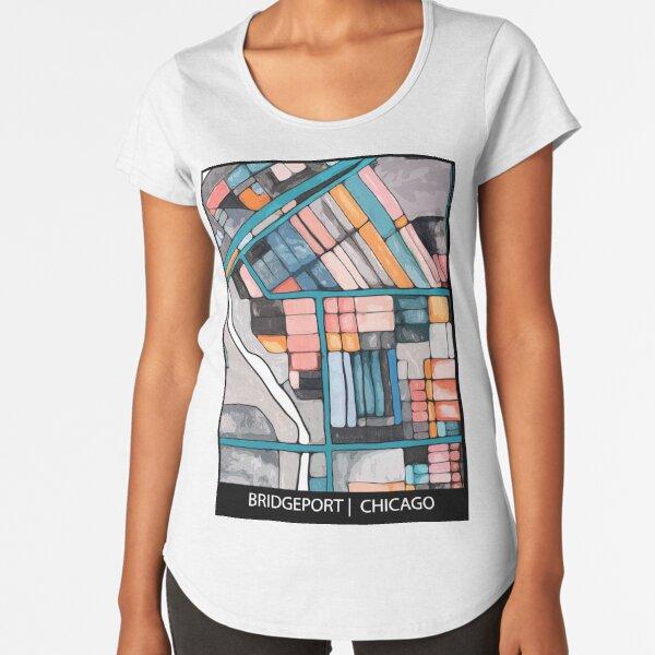 Bridgeport Premium Scoop T-Shirt