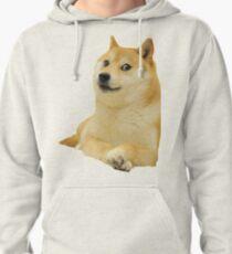 Doge - Meme Pullover Hoodie