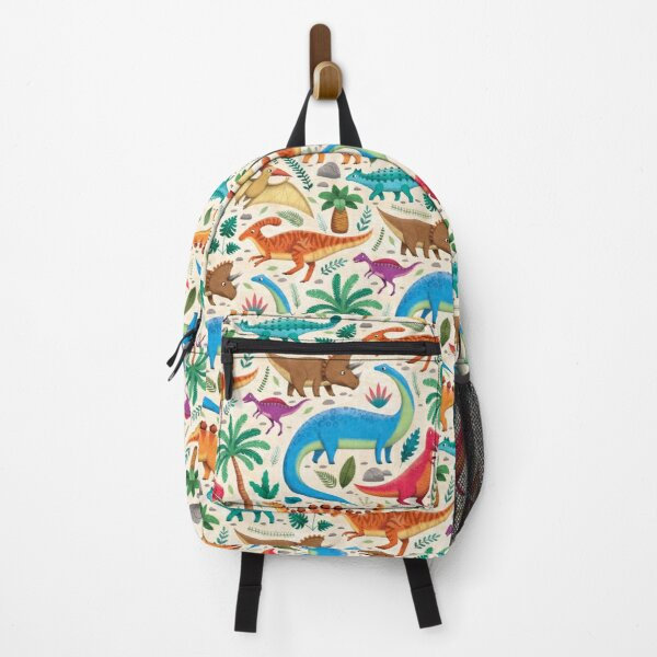 Dinosaurs! Backpack