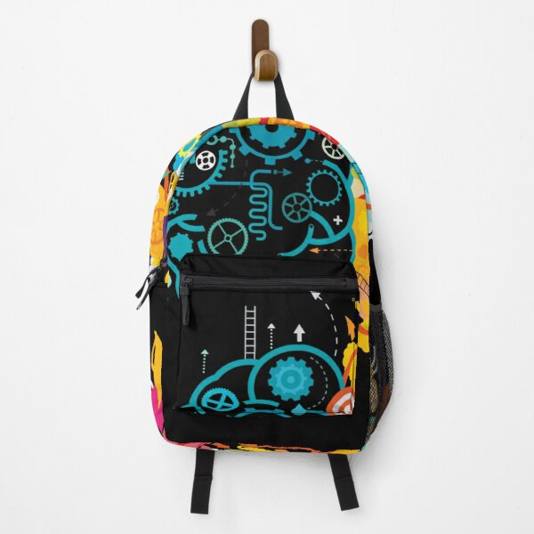 Your Very Own Creative Mind Backpack