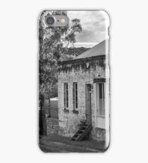 Steiglitz iPhone Case/Skin