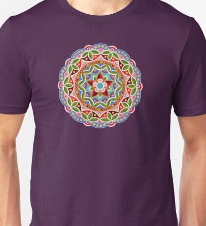 Fiesta Mandala T-Shirt