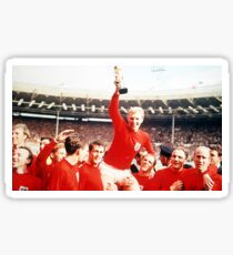 England 66' Sticker