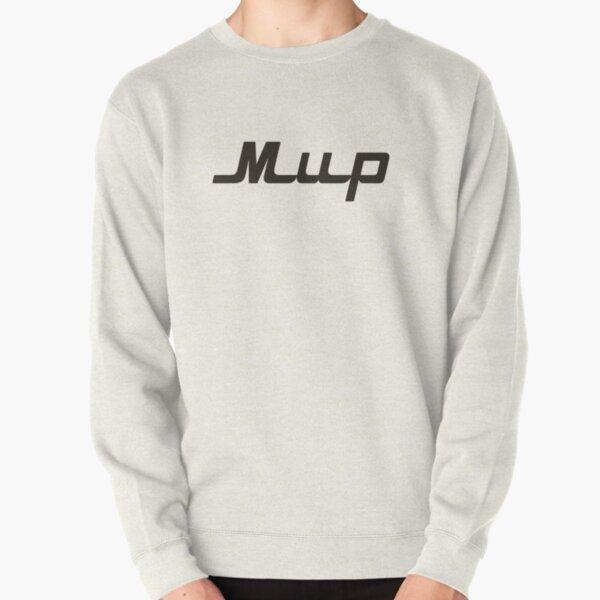Mir Pullover Sweatshirt