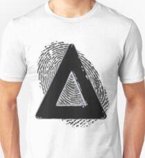Bastille Fingerprint T-Shirt