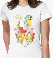 Parrot Party T-Shirt