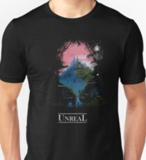 UnreaL Amiga - Post-Impressionism T-Shirt