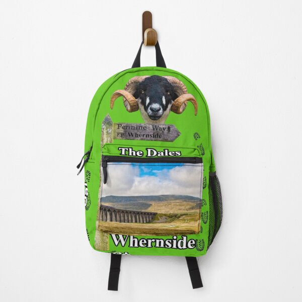 Pennine Way and Whernside Backpack