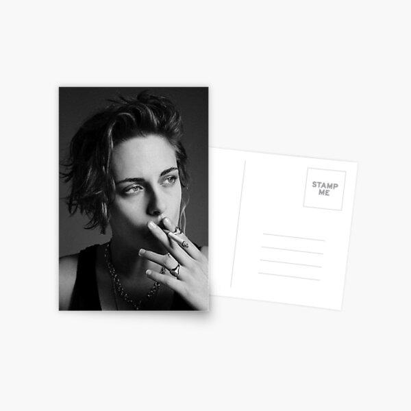 Kristen Postcard