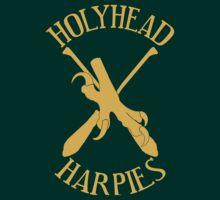 The Holyhead Harpies | Women's T-Shirt