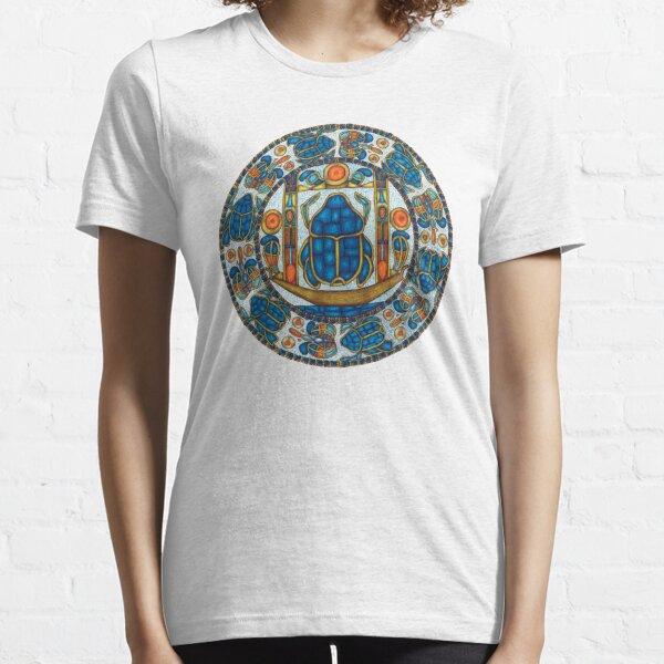 Resurrection Mandala - T-Shirt/Hoodie/Sticker Essential T-Shirt