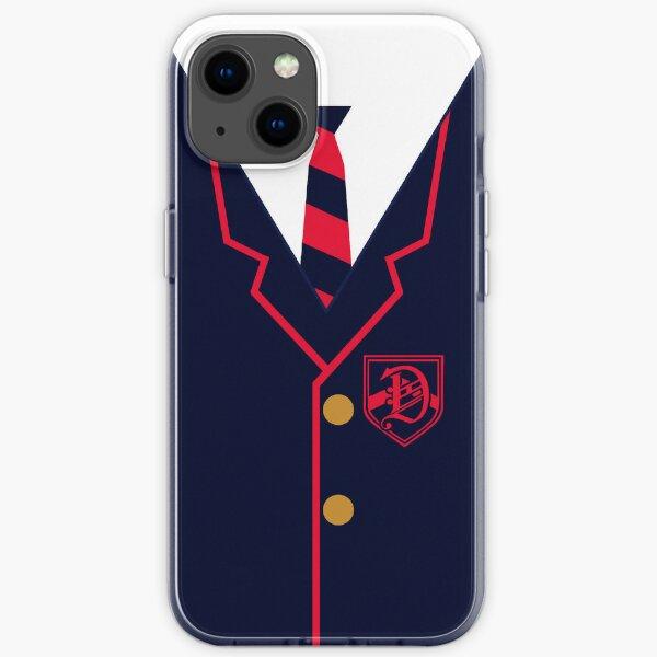 Blazer iPhone Soft Case