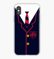 Blazer iPhone Case