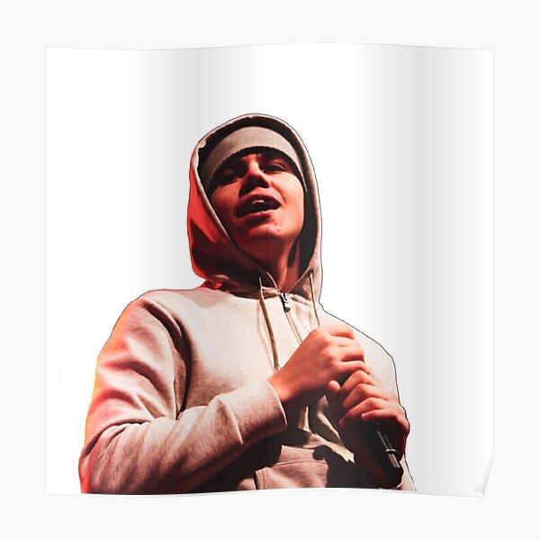 The Kid LAROI. Classic T-Shirt Poster