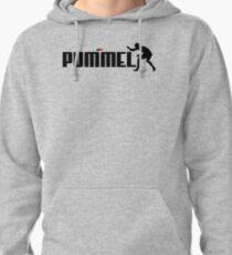 PUMMEL Pullover Hoodie