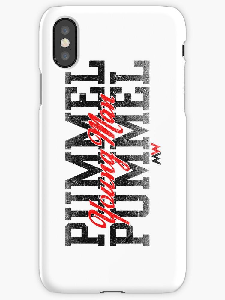 Pummel Young Man Pummel by popnerd