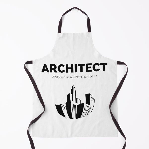Architect profession Apron