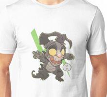 Lil' DeathClaw Unisex T-Shirt