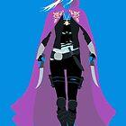 Celaena Sardothien | The Assassin's Blade by kbhend9715