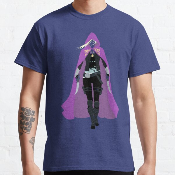 Celaena Sardothien   The Assassin's Blade Classic T-Shirt
