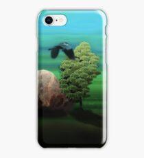 ©DA Iphone 03C iPhone Case/Skin