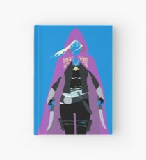 Celaena Sardothien | The Assassin's Blade Hardcover Journal