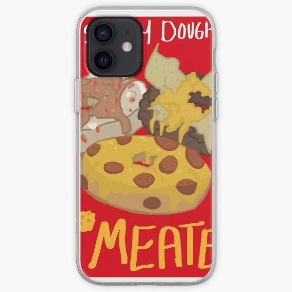 Savory Doughnuts ! iPhone Soft Case