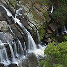 Granite Falls by Simon Penrose