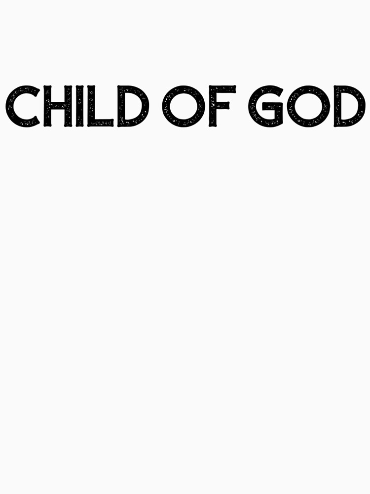 Child Of God by JannGirl