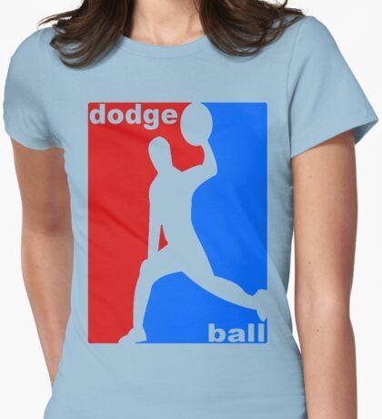 Dodgeball Association T-Shirt
