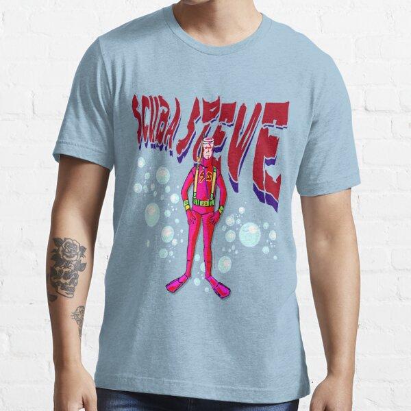 Scuba Steve Essential T-Shirt