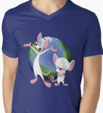 Pinky & The Brain T-Shirt
