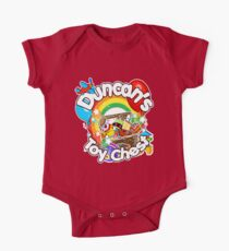 Duncan's Toy Chest One Piece - Short Sleeve