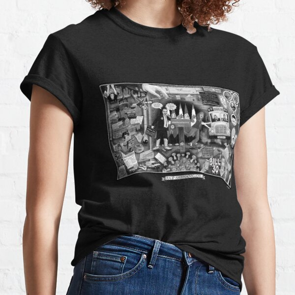 UCP Shenanigans Classic T-Shirt