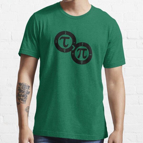 Tau vs Pi Essential T-Shirt