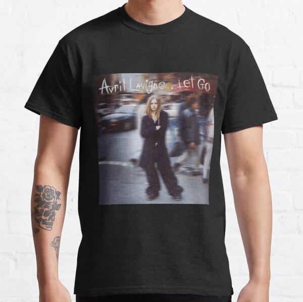 Let Go Classic T-Shirt
