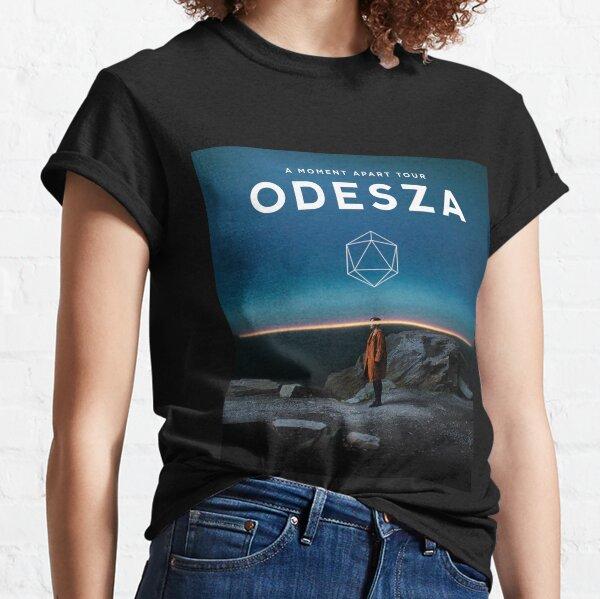 odesza a moment apart tour 2020 Classic T-Shirt