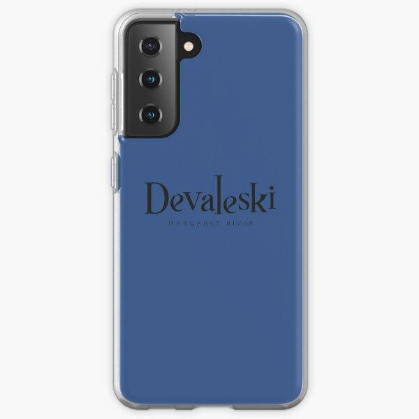 Devaleski Margaret River Samsung Galaxy Soft Case