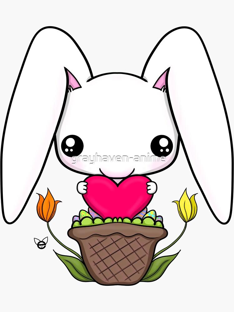 Love Bunny by grayhaven-anime