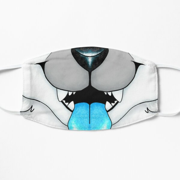 Flake Wusky Maw Shot Mask