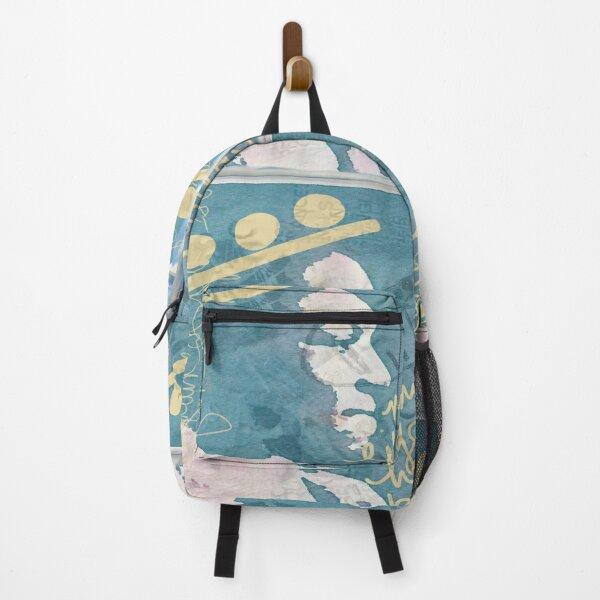 Crystal Stair Backpack