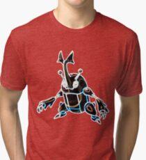 Heracross Tri-blend T-Shirt