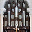 St Blasien Abbey Church, Black Forest by Jenny Setchell