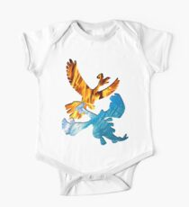 Lugia & Ho-oh Kids Clothes