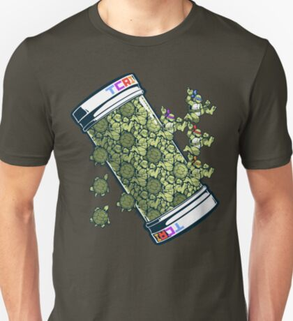 Turtle Tessellation T-Shirt