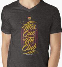 Barcelona Typography T-Shirt