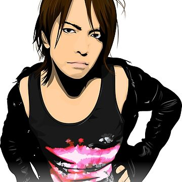 Hyde Vamps Vector Graphic by maxibillity