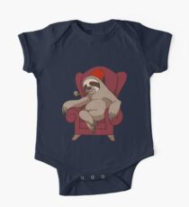 Sophisticated Sloth Kids Clothes